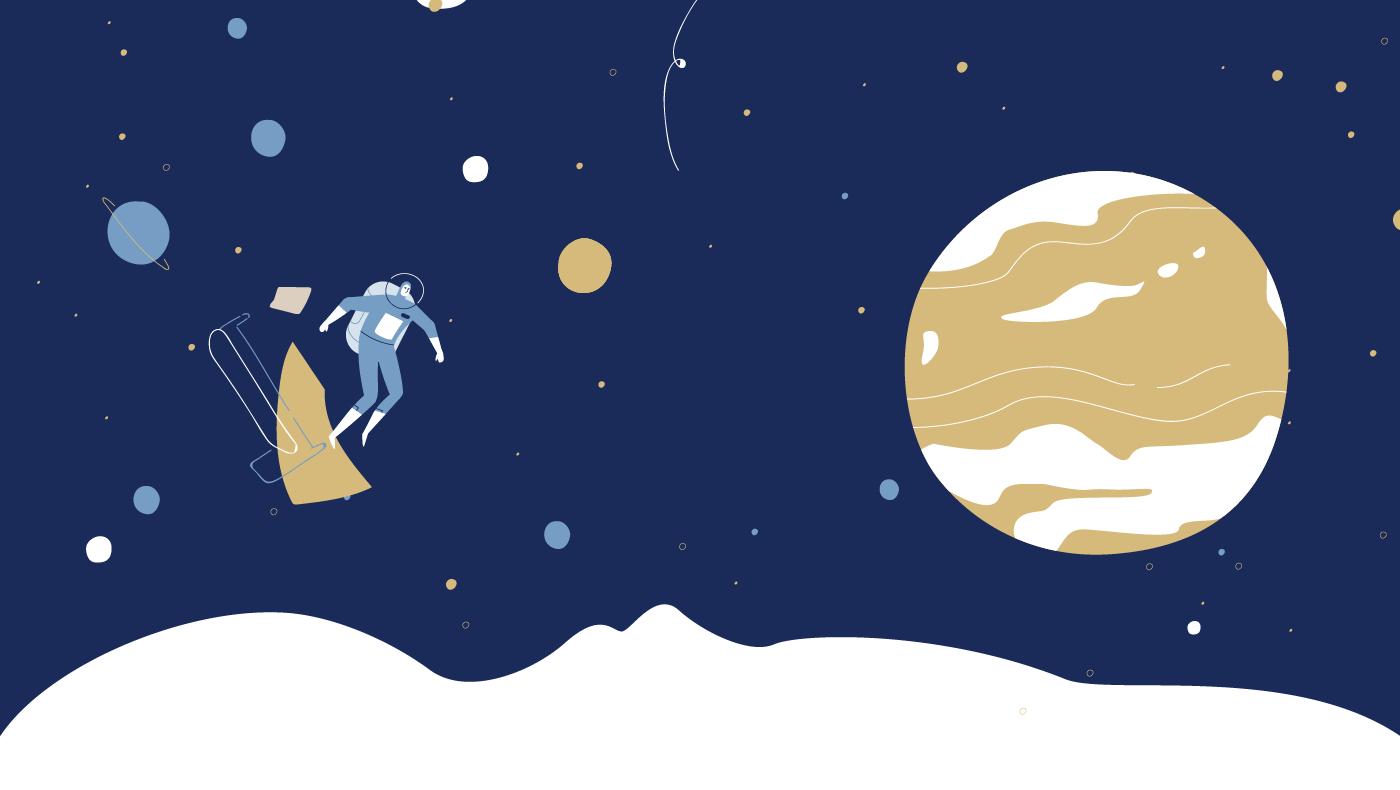 dreamcloud brand storytelling animation