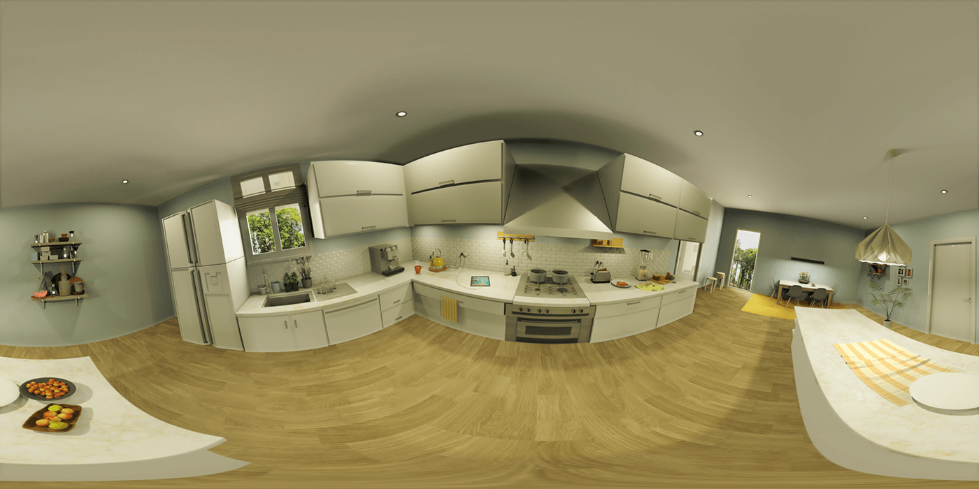 edf vr experience home