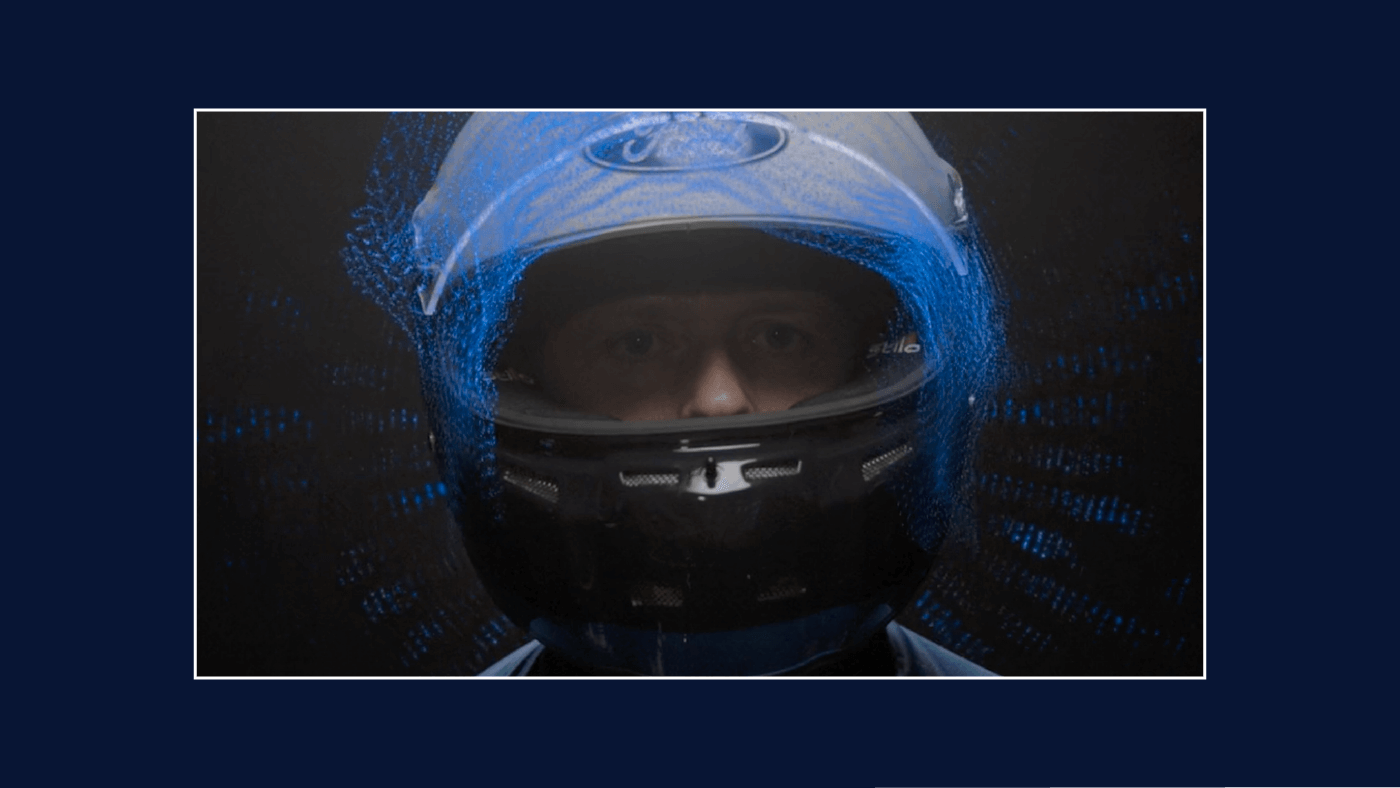 ford performance vr simulations driver