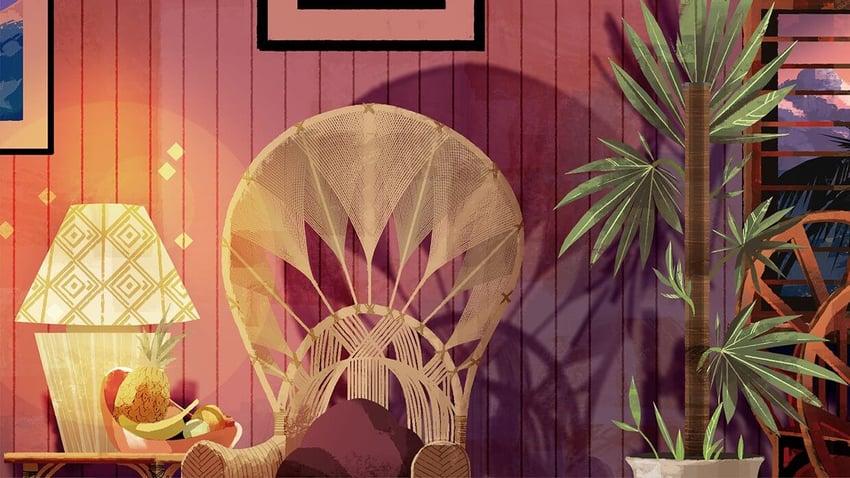 koko kanu brand storytelling image