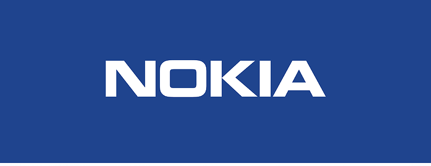 nokia mobile brand refresh logo