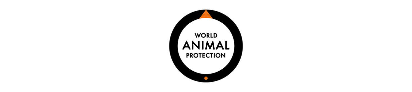 world animal protection brand storytelling logo