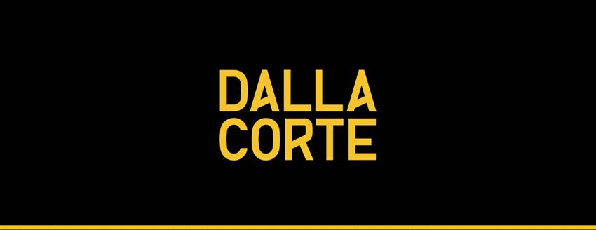 dalla corte video campaign logo