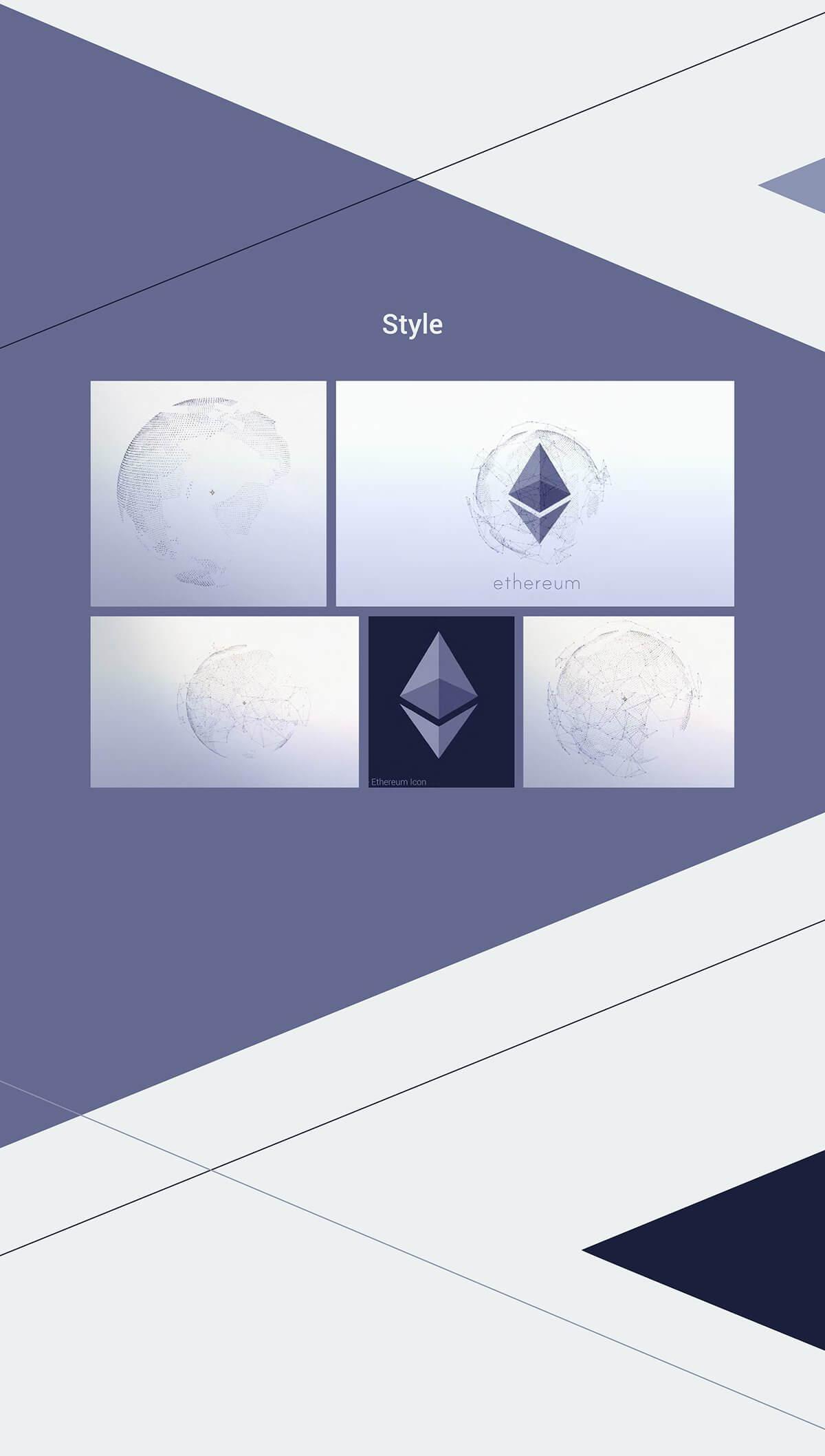 ethereum explainer content styleframes