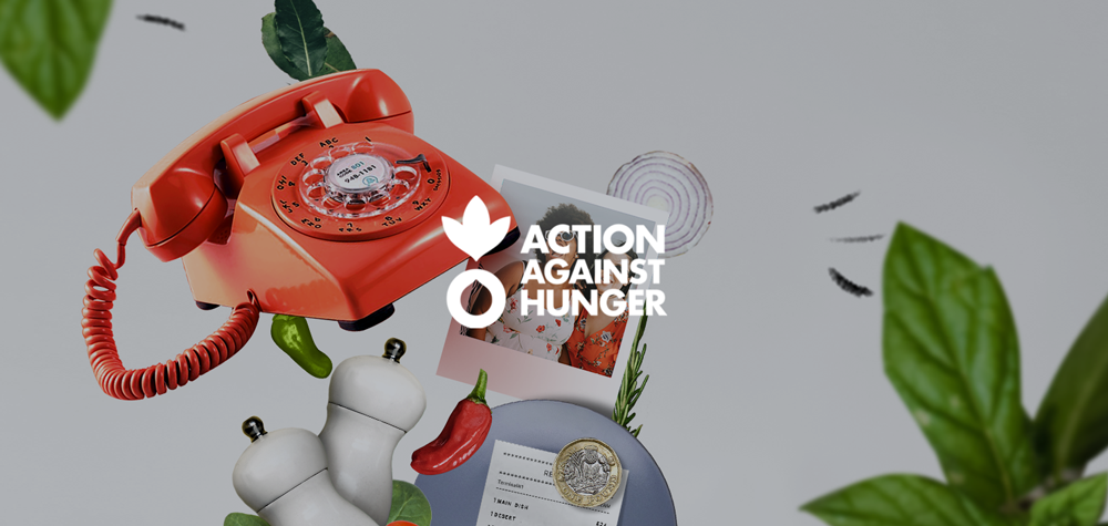 ACTION AGAINST HUNGER | BRAND REFRESH