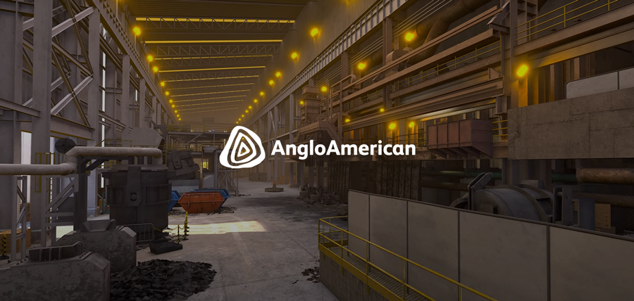 Anglo American | VR Experience