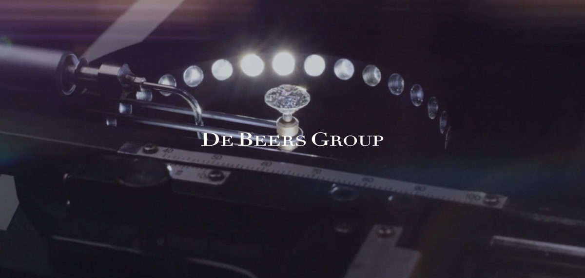 DE BEERS GROUP | TRAINING PLATFORM