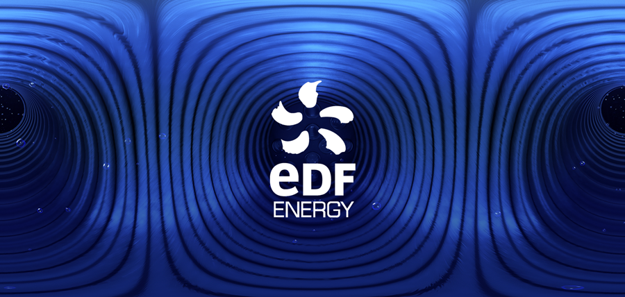 EDF | VR Experience
