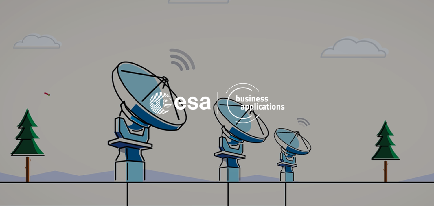 ESA - BUSINESS-APPLICATIONS