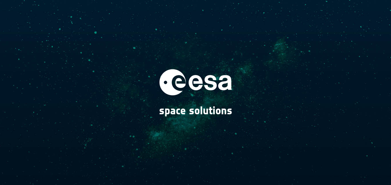 ESA - SPACE SOLUTIONS