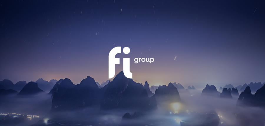 FI GROUP | REBRANDING