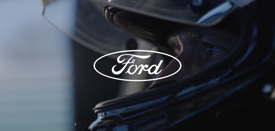 FORD PERFORMANCE | VR Simulations