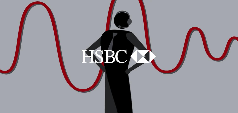 HSBC | EXPLAINER VIDEO