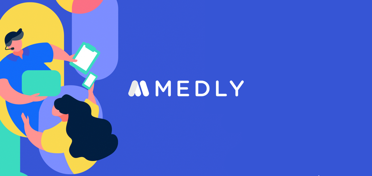MEDLY PHARMACY | Rebranding