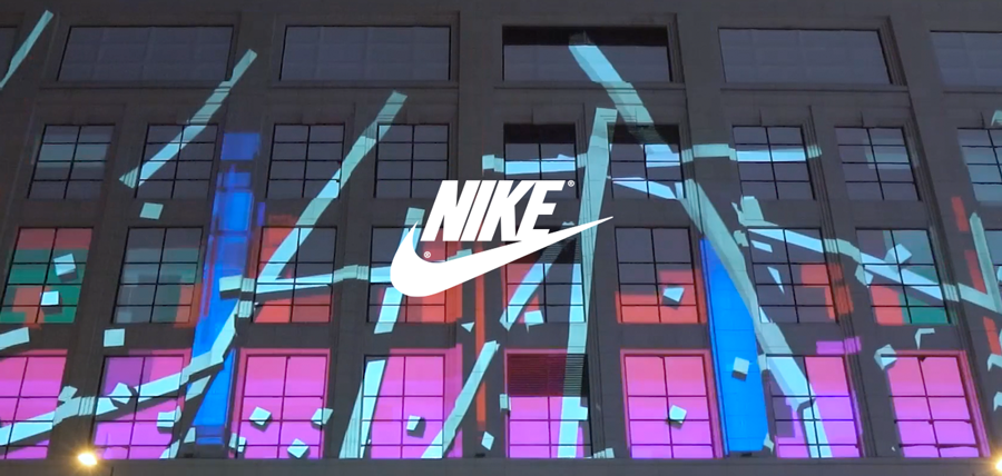 NIKE | Digital Marketing