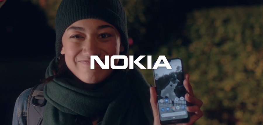 NOKIA MOBILE | BRAND REFRESH