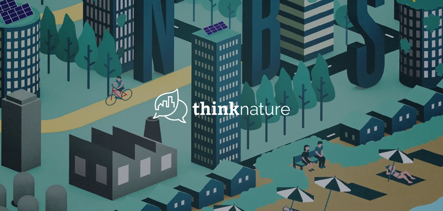 THINK NATURE | INTERACTIVE CONTENT