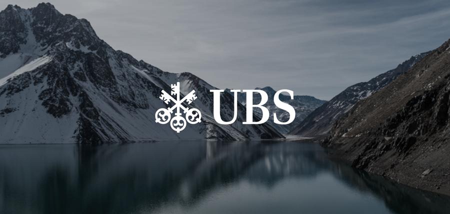 UBS | DIGITAL EXPERIENCE
