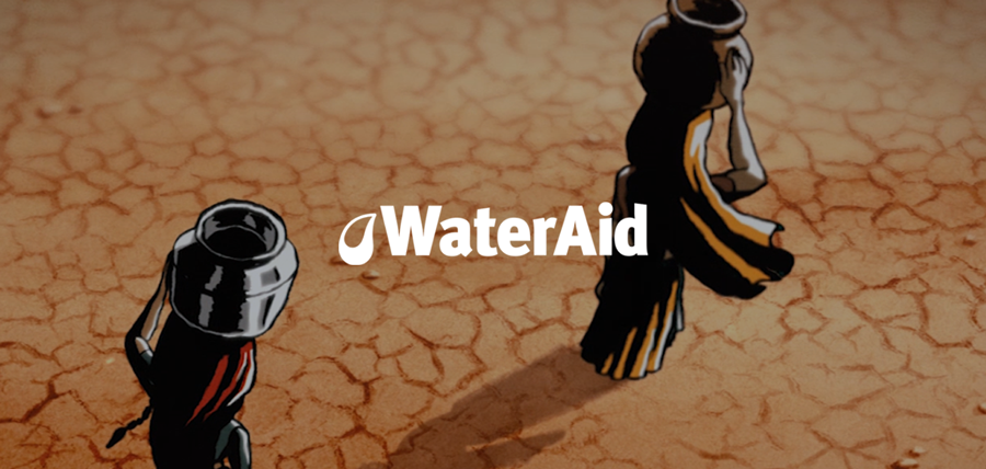 WATERAID | BRAND STORYTELLING