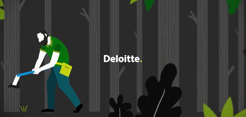 DELOITTE | EXPLAINER CONTENT