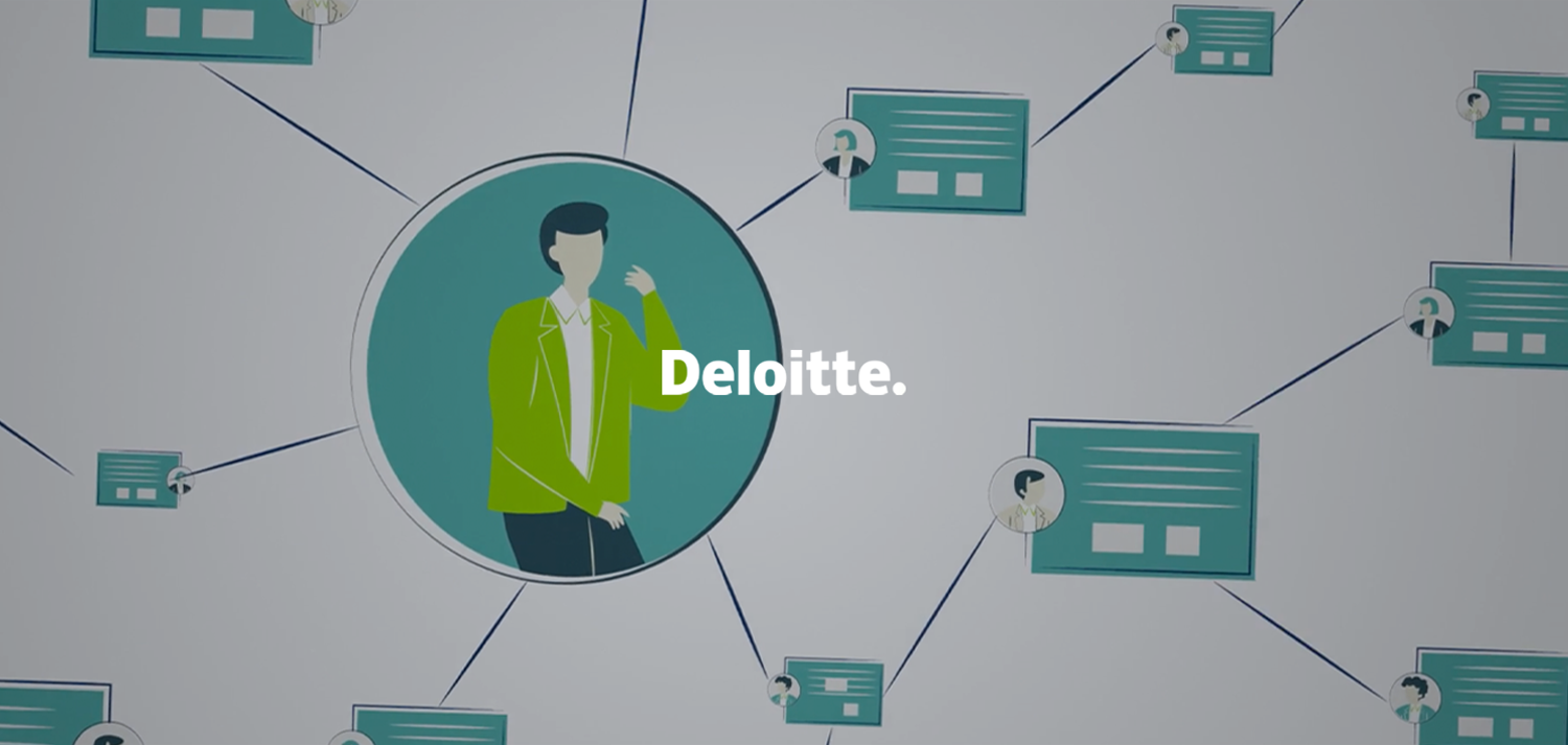 Deloitte | Video campaign