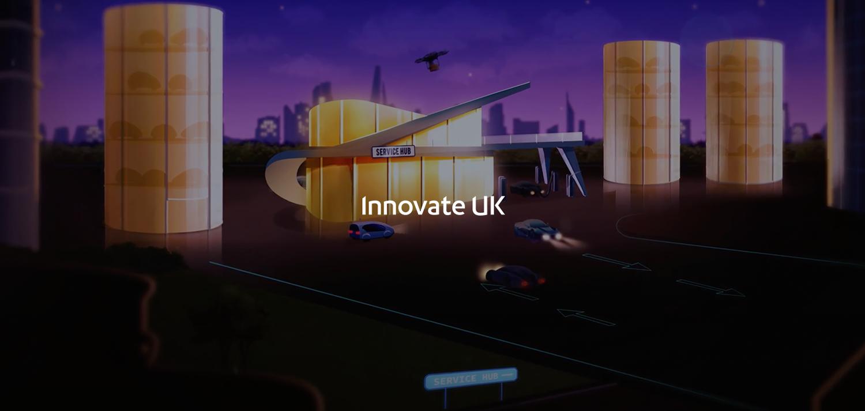 INNOVATE UK PREDICTIONS | BRAND STORYTELLING