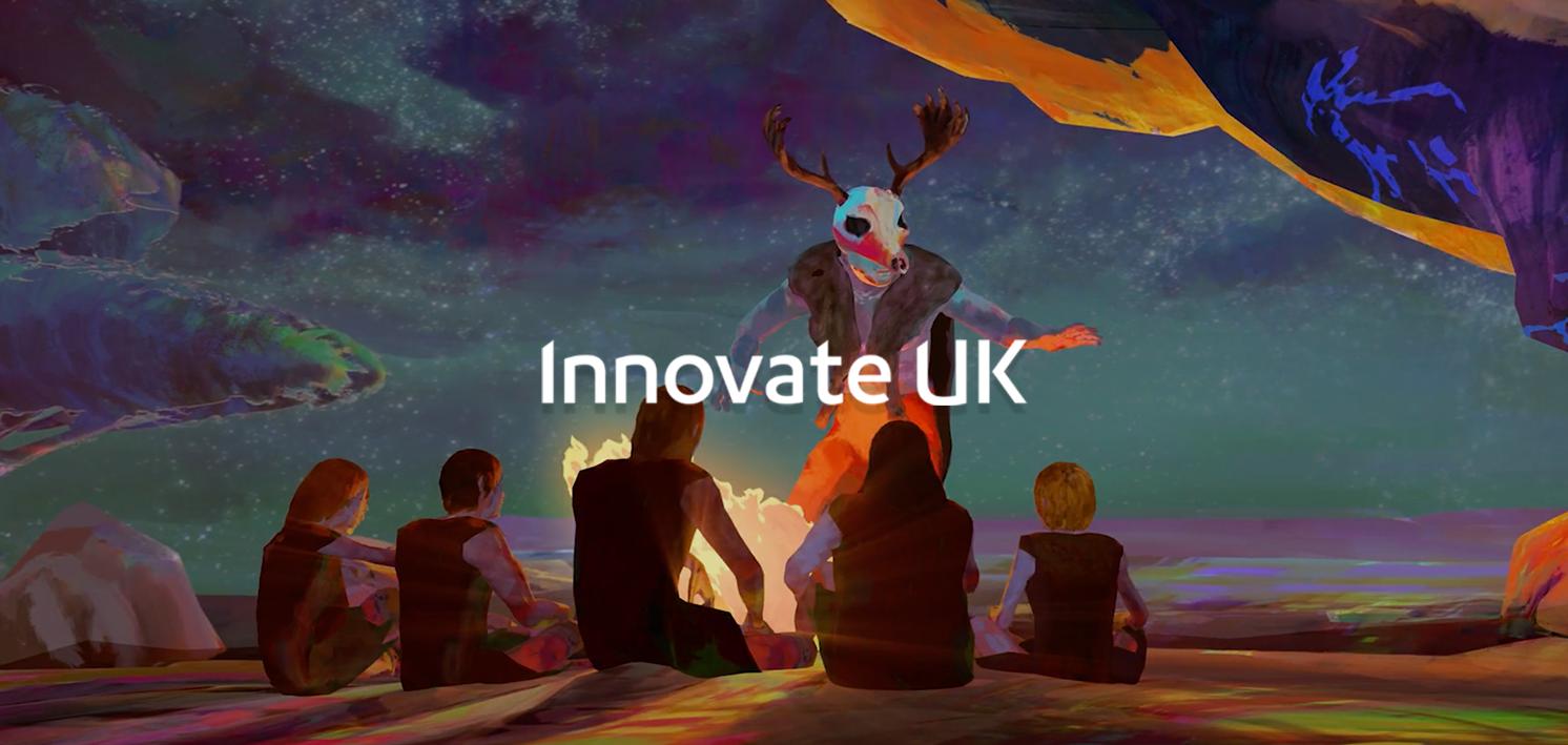 INNOVATE UK | BRANDED CAMPAIGN