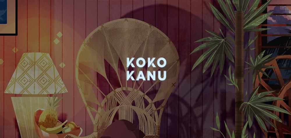 KOKO KANU | BRAND STORYTELLING