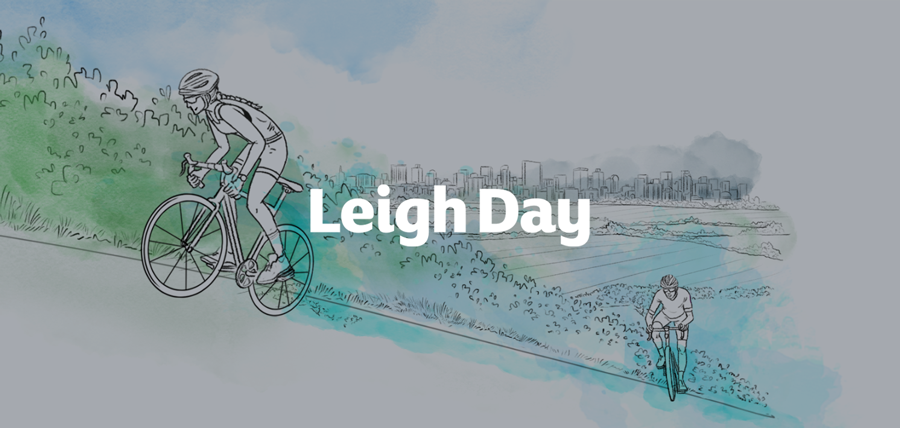 Leigh Day Social Campaign image