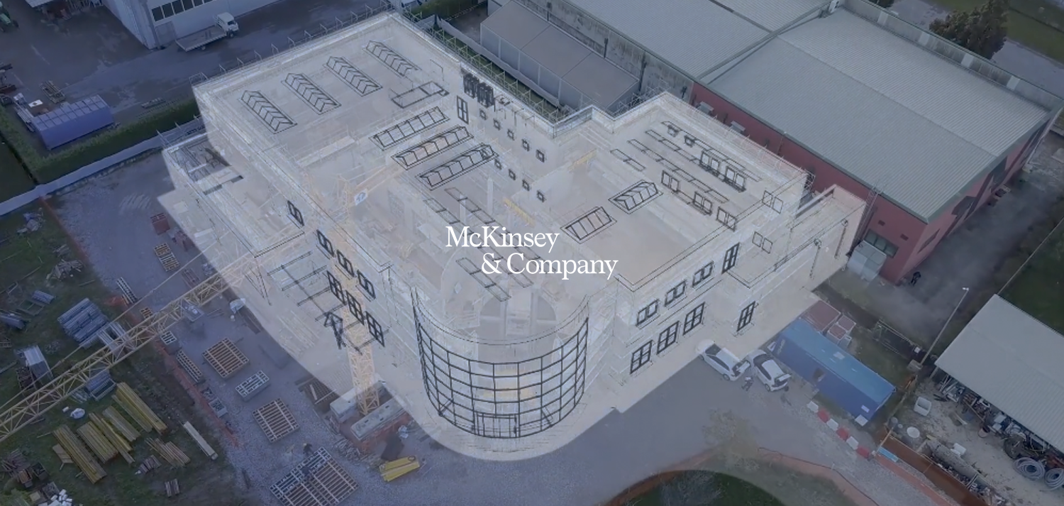 MCKINSEY DCC VENICE | Video Campaign