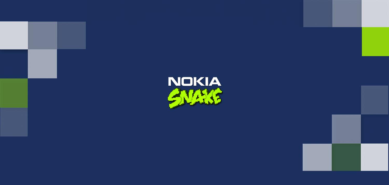 NOKIA SNAKE | AR EXPERIENCE
