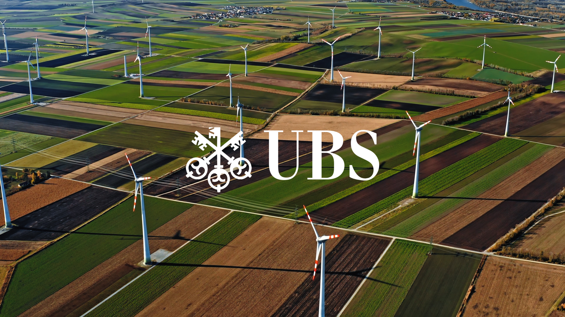 UBS | SUSTAINABILITY CONFERENCE
